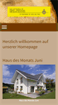 Mobile Preview of iseliundtrachsel.ch